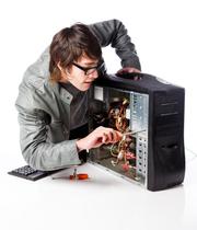 Компьютерный мастер. Ремонт компьютеров и ноутбуков.