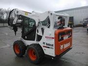 Bobcat S530 Мини-погрузчик