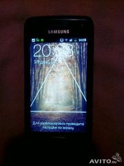 Samsung Galaxy Wonder