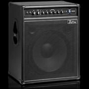 Kustom KXB200 басовый комбо 200вт.156-полосный EQ