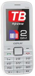 Продам Explay TV 240 с телевизором
