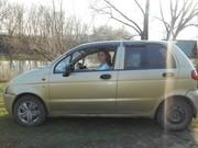 Продается Daewoo Matiz 2009 год
