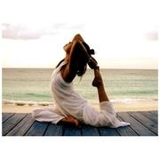 Курс  «Йога – основные приемы» в центре «Союз»
