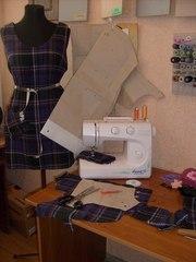 Курс «Моделирование и конструирование одежды» в центре «Союз»