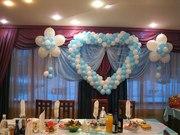 Курс «Оформление воздушными шарами» в Центре «Союз»