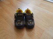 Продам кроссовки М-мичи для ребенка,  размер 23