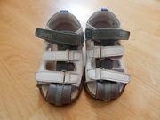 Продам детские ботиночки Котофей,  размер 21-22