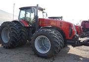 Трактор колёсный 3522 МТЗ (Беларус)