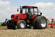 Трактор колесный МТЗ 2422 (Беларус)