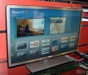 3D ЖК-телевизор Philips 40PFL5507T со Smart TV