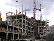 Строительство под ключ в Щёкино