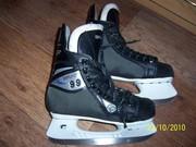 продаю детские хоккейные коньки