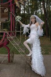 Куда в туле сдать свадебное платье